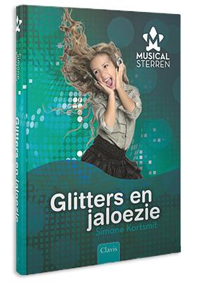 glittersjaloezie